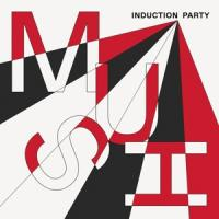 Mush - Induction Party 12IN