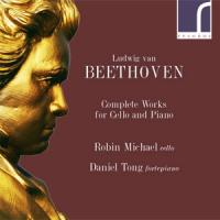 Robin Michael Daniel Tong - Beethoven Complete Works For Cello (2CD)