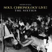 Various - Soul Chronology Live (The Sixties) (4CD)