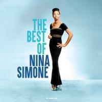 Simone, Nina - Best Of (Electric Blue Vinyl) (LP)