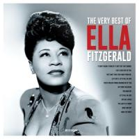 Fitzgerald, Ella - Very Best Of (Electric Blue Coloured Vinyl) (LP)