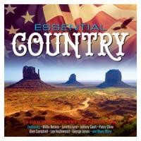 V/A - Essential Country (3CD)