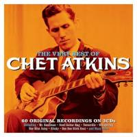 Atkins, Chet - Very Best Of (3CD)