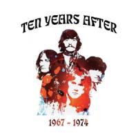 Ten Years After - 1967 - 1974 (2017 Remaster) (10CD)