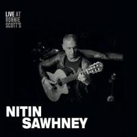 Sawhney, Nitin - Live At Ronnie Scott'S (LP)