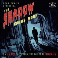 V/A - Shadow Knows 2 (24Pgs Booklet / All Mysterious/Horror Tracks Compiled)