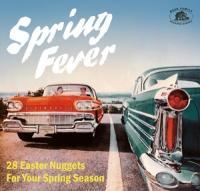 V/A - Spring Fever (28 Easter Nuggets For Your Spring Season)