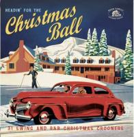 V/A - Headin' For The Christmas Ball (24Pgs Booklet / Pure Nostalgia!)