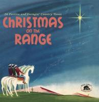 V/A - Christmas On The Range (24Pgs Booklet / 26 Festive And Swingin' Country Tunes)