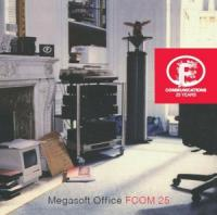 Various Artists - Megasoft Office Fcom25 (2LP)