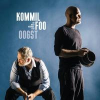 Kommil Foo - Oogst (30 Jaar Kommil Foo) (2CD)