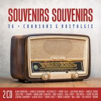 Various - Souvenirs, Souvenirs (2CD)