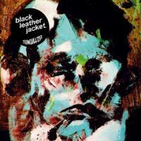 Black Leather Jacket - Tranquillizer (Coloured Vinyl) (LP)