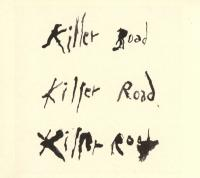Soundwalk Collective Feat. Patti Smith & Jesse Paris - Killer Road