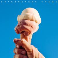 Ertebrekers - Creme (LP)