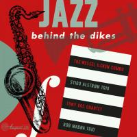 V/A - Jazz Behind the Dikes Vol.1 (LP) (Coloured)