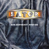 Sator - Basement Noise (LP)