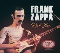 Zappa, Frank - Rock Box (3CD)