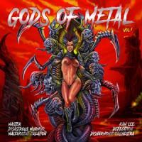 V/A - Gods Of Metal Vol.1 (LP)