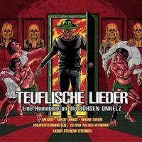 V/A - Teuflische Lieder  (Eine Hommage An Die Bohsen Onkelz) (LP)
