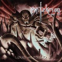 Blitzkrieg - Loud And Proud (LP)