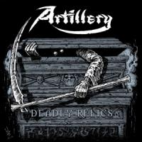 Artillery - Deadly Relics (Green/Blue Vinyl) (LP)