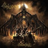 Vulcano - Eye In Hell (LP)