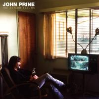 PRINE, JOHN - Asylum Albums (3LP)