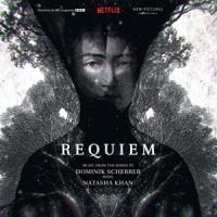 Ost - Requiem (By Dominik Scherrer & Natasha Khan / Violet Vinyl) (LP)