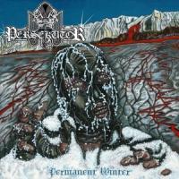 Persekutor - Permanent Winter (Icy Blue Vinyl) (LP)