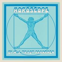 Paananen, Matti Rag - Horoscope (LP)