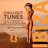 V/A - Ibiza Chillout Tunes 01/2021 (2CD)