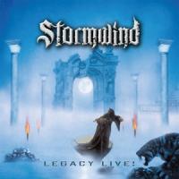 Stormwind - Legacy Live! (LP)