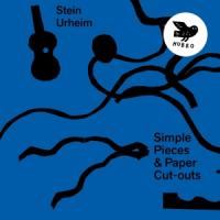 Stein Urheim - Simple Pieces And Cut-Outs (LP)