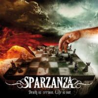 Sparzanza - Death Is Certain, Life Is Not (2LP)