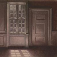 Prins Svart - Inte Har For Att Stanna (LP)