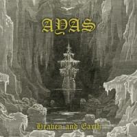 Ayas - Heaven & Earth (2CD)