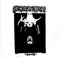 Wulkanaz - Wulkanaz (White Vinyl) (LP)
