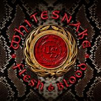 Whitesnake - Flesh & Blood (LP)