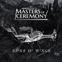 Sascha Paeths Masters Of Ceremony - Signs Of Wings