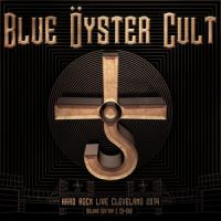 Blue Oyster Cult - Hard Rock Live Cleveland 2014 (CD+DVD)