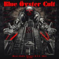 Blue Oyster Cult - Iheart Radio Theater Nyc 2012 (#NAAM?)