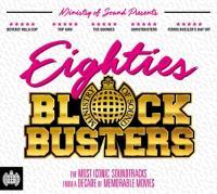 80s Blockbusters (3CD)