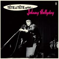 Hallyday, Johnny - Tete A Tete (Brown Vinyl) (LP)