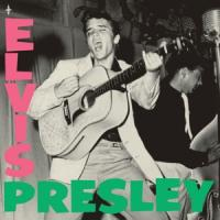 Presley, Elvis - Elvis Presley (Coloured) (LP+7INCH)