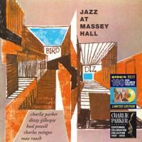 Parker, Charlie - Jazz At Massey Hall (Yellow Vinyl) (LP)