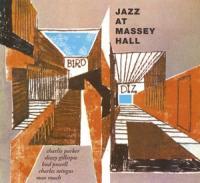 Parker, Charlie - Jazz At Massey Hall