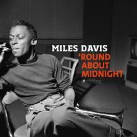 Davis, Miles - Round About Midnight (LP)