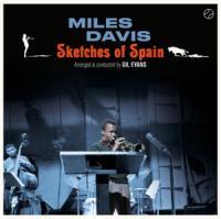 Davis, Miles - Sketches Of Spain (LP)