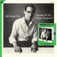 Evans, Bill -Trio- - Sunday At The Village Vanguard (LP+CD)